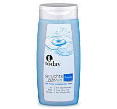 gesichtswasser - (billig, testen, Gesichtswasser)