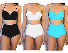 High waisted bikinis - (Geschäft, Luxemburg, High waisted bikinis)