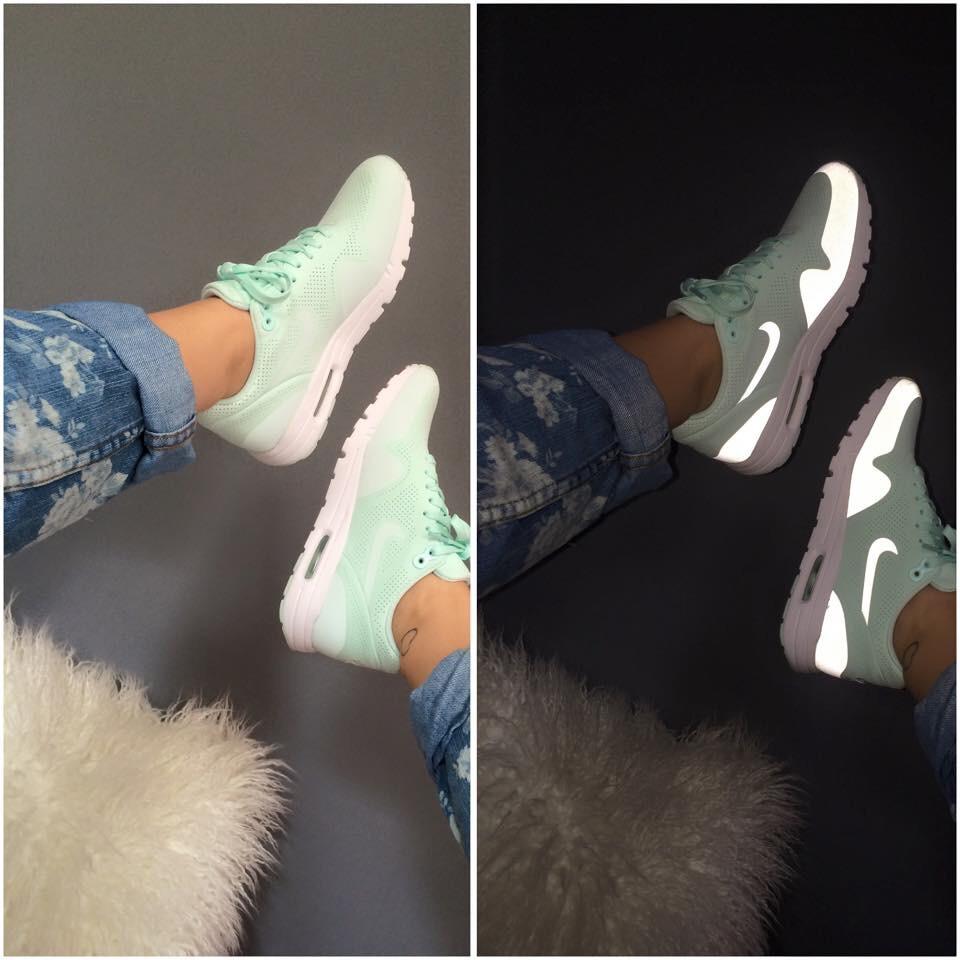 Nike Air Max 1 Ultra Moire Damen