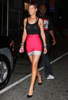 Rihannas Kleid - (Mode, Kleid, dress)