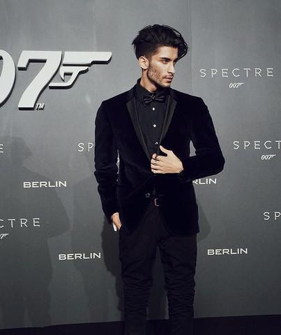 Anzug - (Mode, Klamotten, Style)