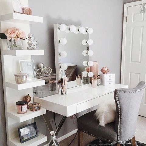 Wo bekomme ich so einen Spiegel her? (Wohnung, Lampe, IKEA)