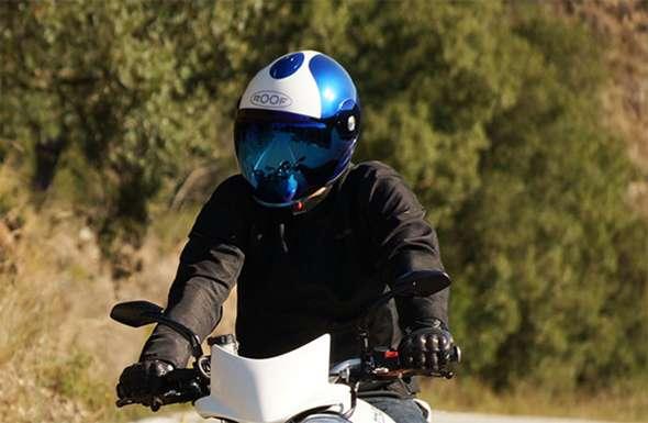 Wo bekomme ich Verspiegelte Visier Folie für meinen Helm?