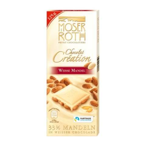 Wo bekommt man die Schokolade von Moser Roth her?