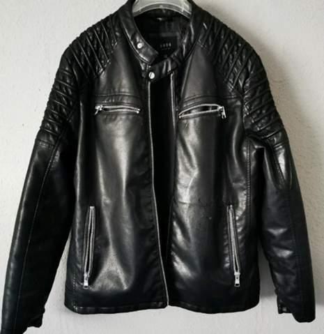 Wo bekommt man diese Lederjacke her?