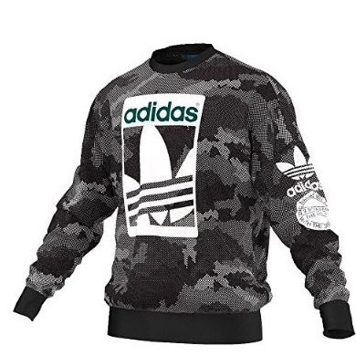 wo bekommt man diesen adidas pullover her sweatshirt. Black Bedroom Furniture Sets. Home Design Ideas