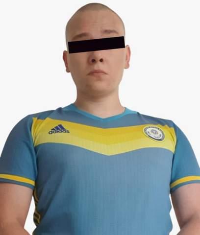 Wo bekommt man ein Fußball Trikot der Kasachischen Nationalmannschaft her?