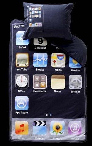 Bettwäsche Apps - (iPhone, Apple, iPod)