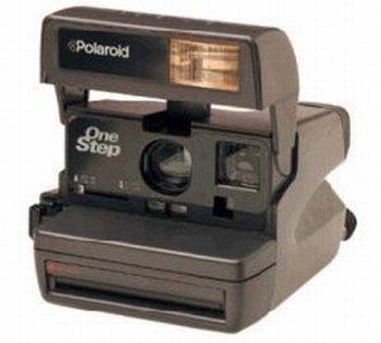 Sofortbildkamera - (Foto, Kamera, Fotografie)