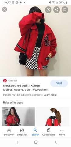 Wo bekommt man solche Tops/Jacken her (nicht aus China)?