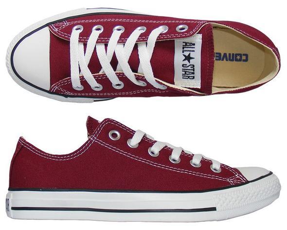 Die gesuchten Schuhe♥:) - (Converse, Freizeitschuhe)