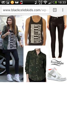 Zendaya2 - (Mädchen, Mode, Style)
