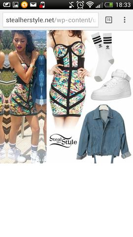 Zendaya3 - (Mädchen, Mode, Style)