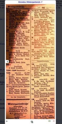 Wo finde ich alte Adressbücher um 1950? (Berlin, Ahnenforschung ...
