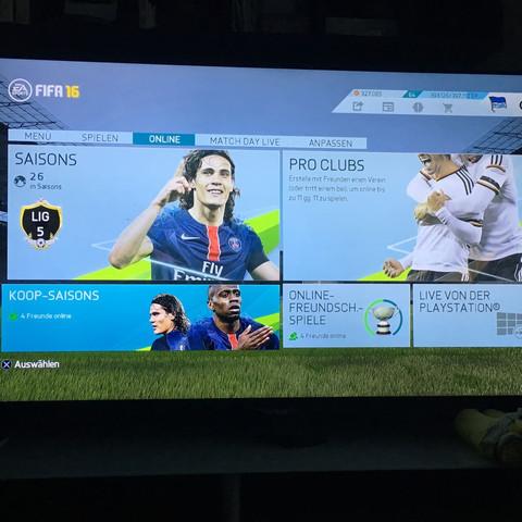 FIFA 16 - (Spiele, Playstation, Konsolen)