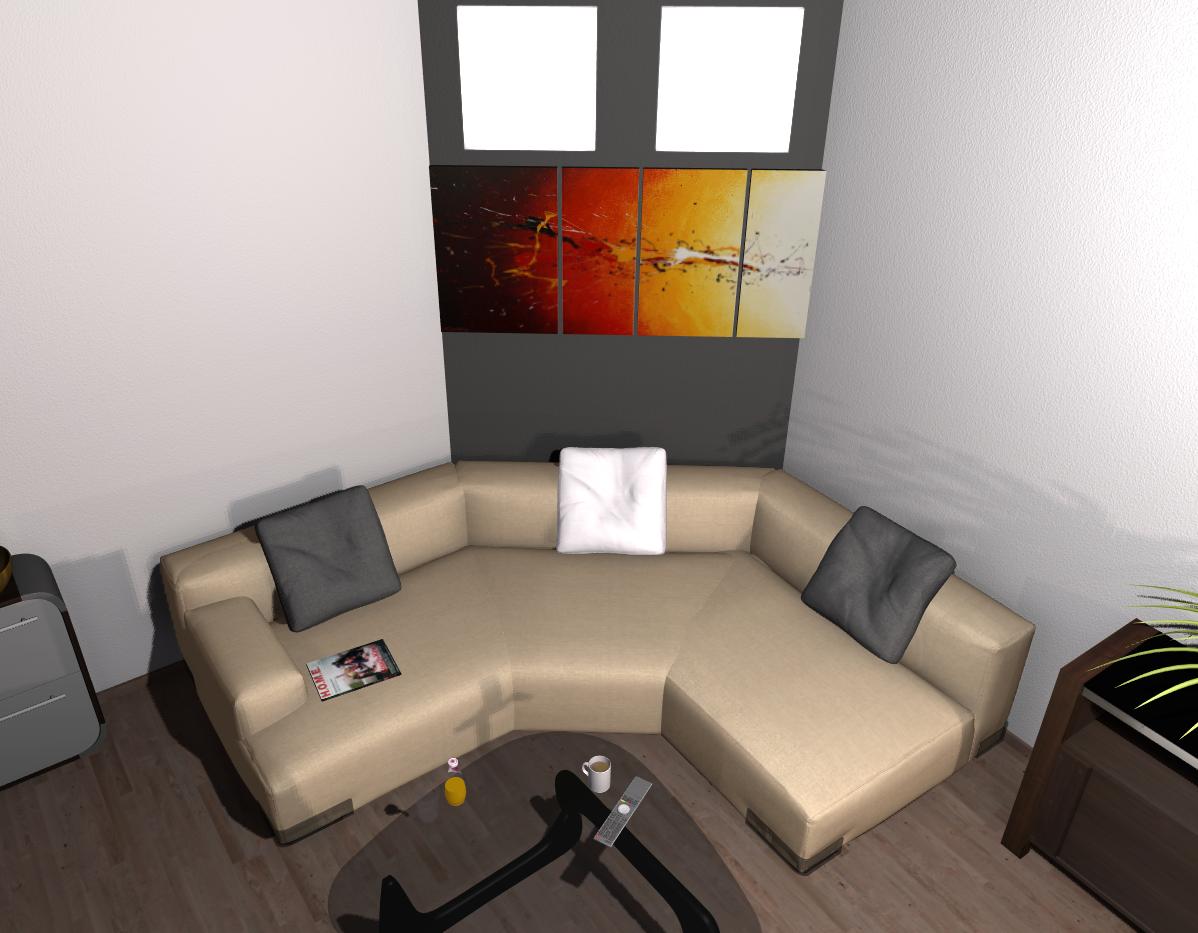 Wo finde ich das passende sofa nach maß? (wohnung, geschmack ...