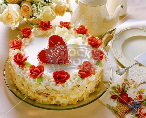 :)  - (Rezept, Kuchen, Muttertag)