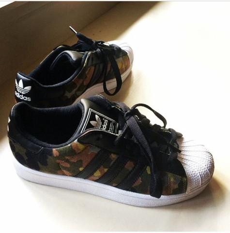 adidas superstar.. - (Schuhe, adidas)