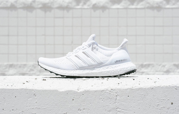 Adidas Ultra Boost Key City Pack Sohle