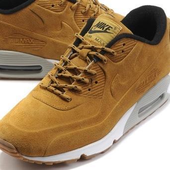 ... Nike Air Max Braun - (Mode, NIKE AIR MAX, schuhe-nike)