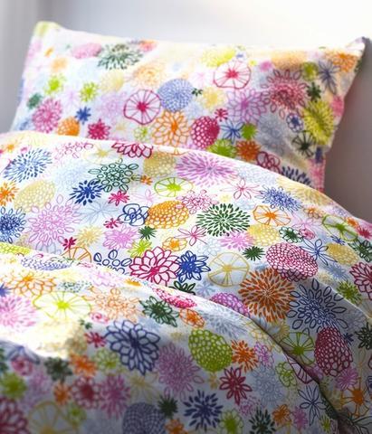 renate flora bettwäsche - (Freizeit, Blumen, Bettwäsche)