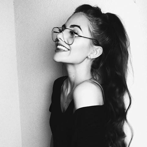 Wo finde ich diese Brille ?