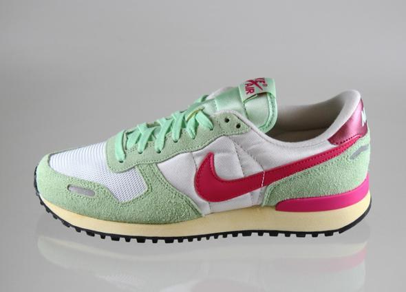 new product 0da05 345b3 wo finde ich diese farbe nike air vortex mint cherry Schuhe