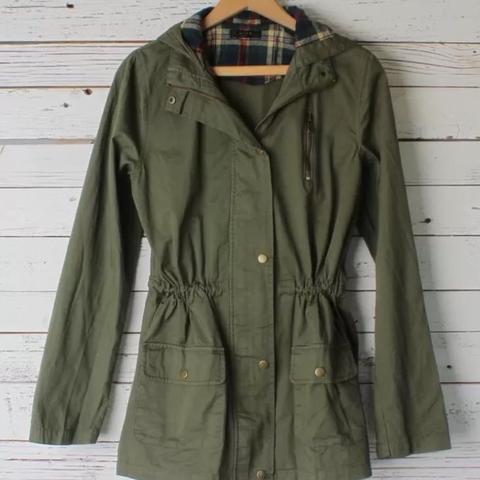 Wie heißt diese Jacke? - (Kleidung, suche , Jacke)