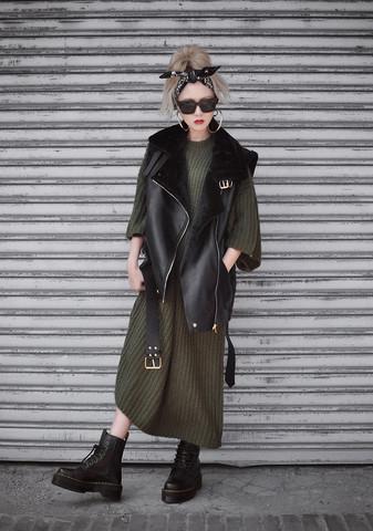 Das Outfit - (Kleidung, Klamotten, Kleid)