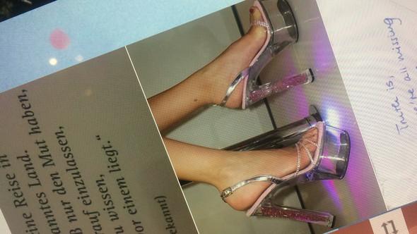 Wo kann ich die Schuhe kaufen?  - (Schuhe, Tumblr, Tanz)
