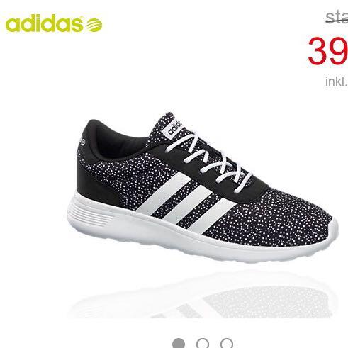Adidas Schwarz Weiß Punkte