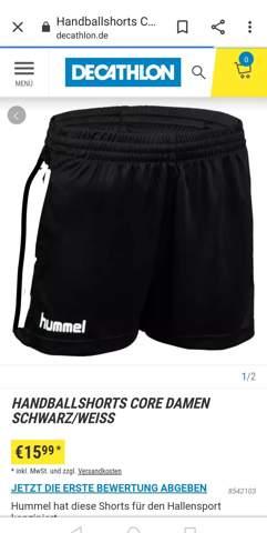 Wo finde ich diese Shorts?