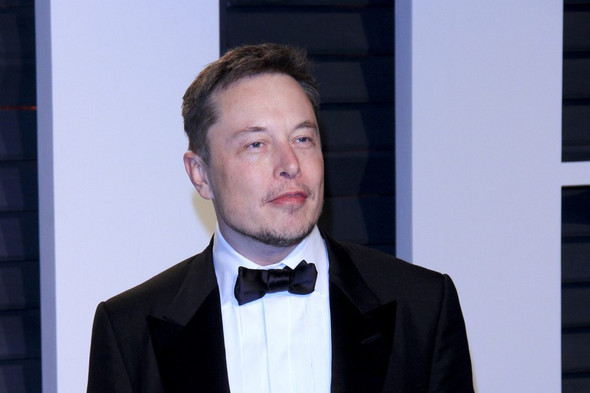 Wo finde ich diesen Anzug der Elon Musk trägt?