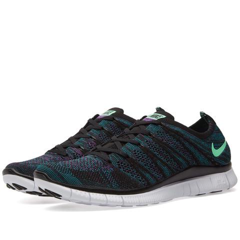 Das ist der Schuh - (Schuhe, Nike, von)