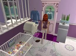 kinderwagen+playpen - (Google, Sims 2, Kinderwagen)