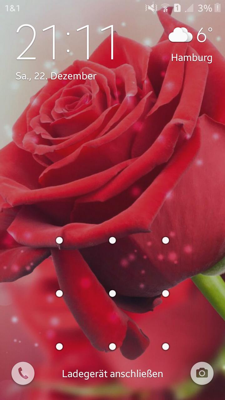 Wo finde ich dieses bild rote rose handy smartphone for Wo finde ich gunstige kuchen