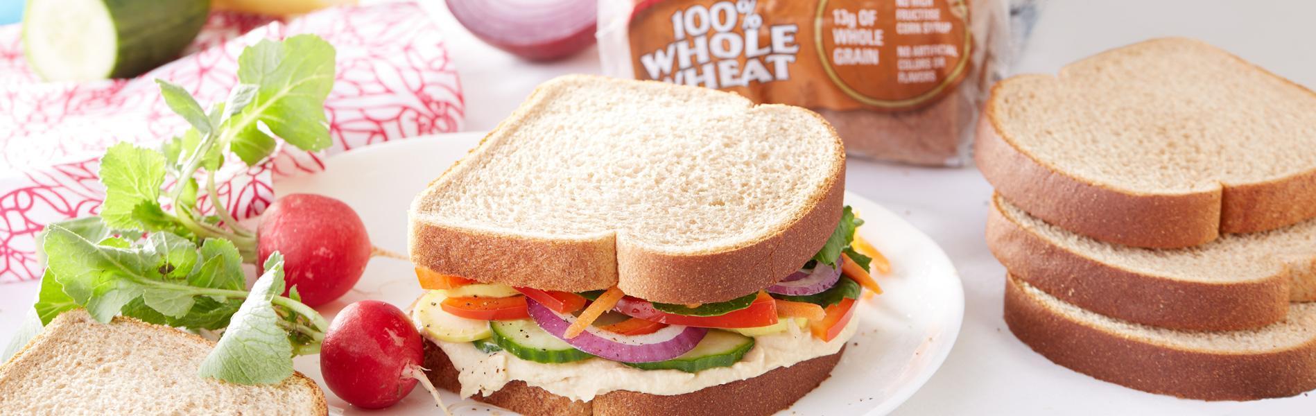 Wo finde ich dieses Brot USA, ALDI, Lidl