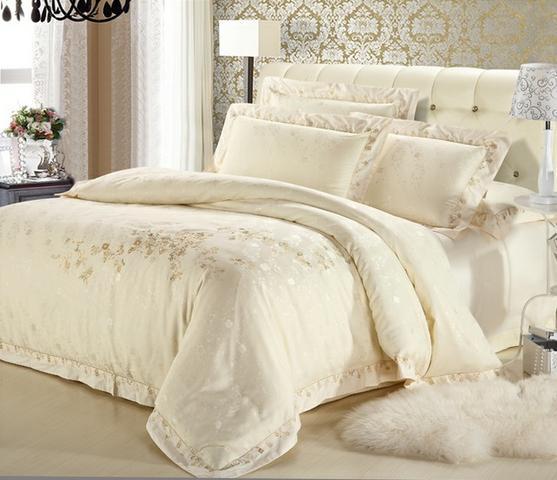 Weißes KingSizeBett - (Bett, weiss, Kingsize)