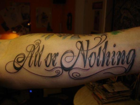 ^^ - (Tattoo, zeichnen, Schriftart)