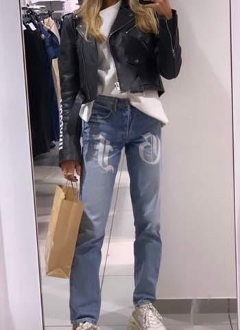 Wo finde ich eine solche Jeans?