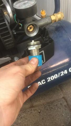 Wo finde ich für meinen Einhell Kompressor das Ersatzteil?