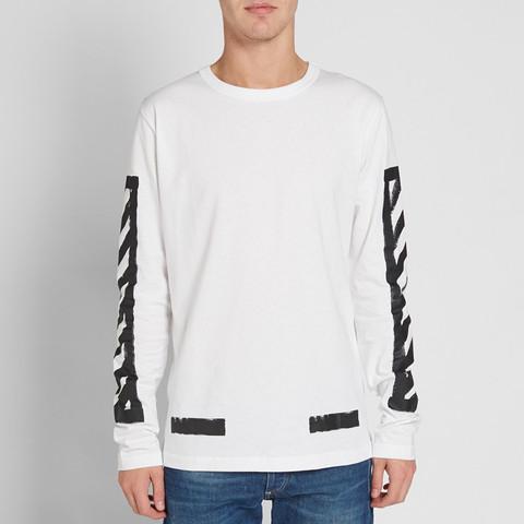 Das - (Mode, T-Shirt, White-Off)