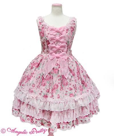 lolita kleider