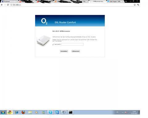 So sieht es aus - (Computer, PC, Internet)