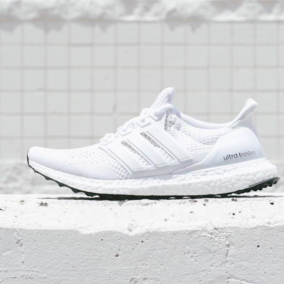 Adidas Ultra Boost White Kaufen