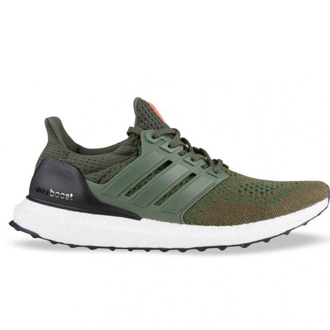 Grün. - (Mode, Schuhe, Fashion)