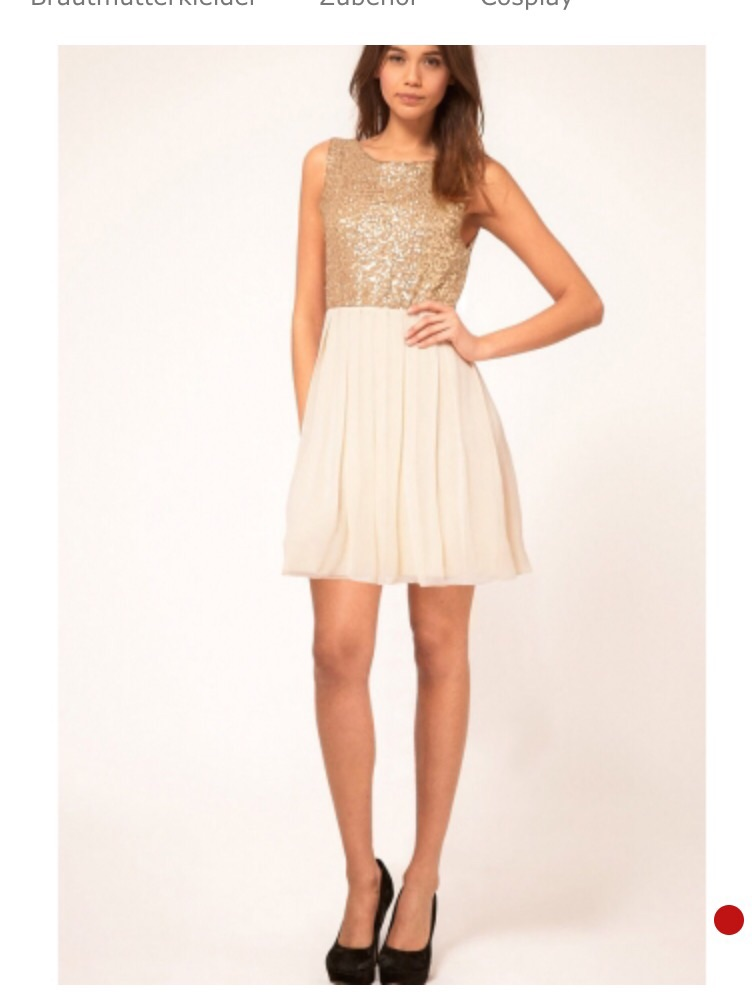 Wo finde ich so ein Kleid was so in der Art aussieht ? (Kleidung ...