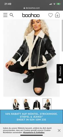 Wo finde ich so eine Jacke?