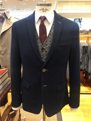Wo finde ich so einen (ähnlichen) Anzug?