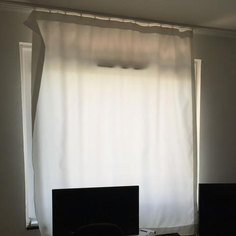 Wo Finde Ich So Einen Vorhang Mindestens 140cm Breite Und 160 170cm